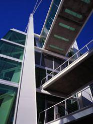 Skybridge-tower