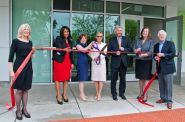 Chicagocac ribbon cutting